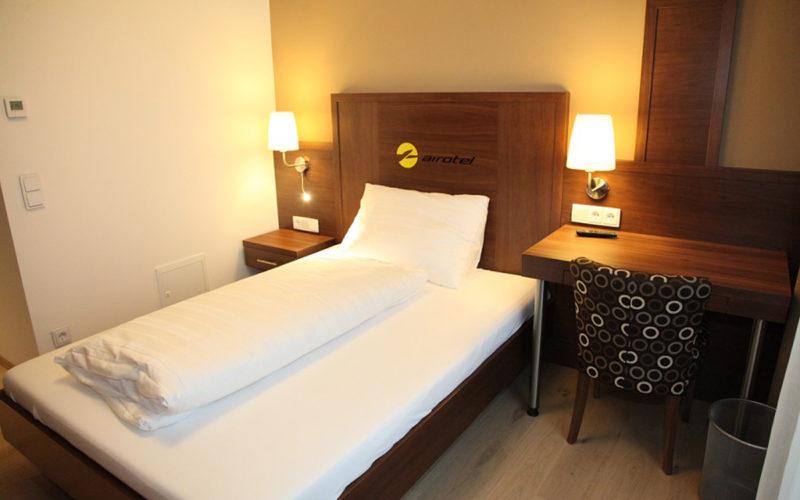 Einzelzimmer - Business (1)