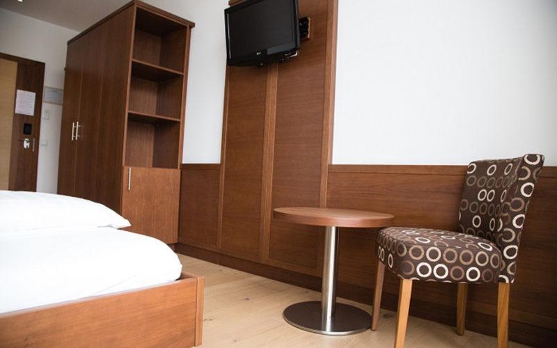 Einzelzimmer - Business (2)