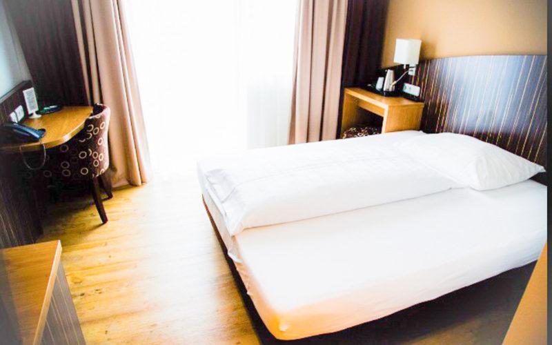 Einzelzimmer Komfort (4)